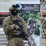 Rajok és kentaurok: ilyen futurisztikus katonák vívják majd a (közel)jövő háborúit