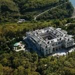 Putyin barátja szerint nem is Putyiné a Putyinnak tulajdonított palota, hanem az övé