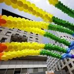 Kutatás: nincs hatással a szülők szexuális orientációja a gyerekekére