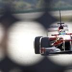 Forma-1: Új pilótákat tesztel a Ferrari