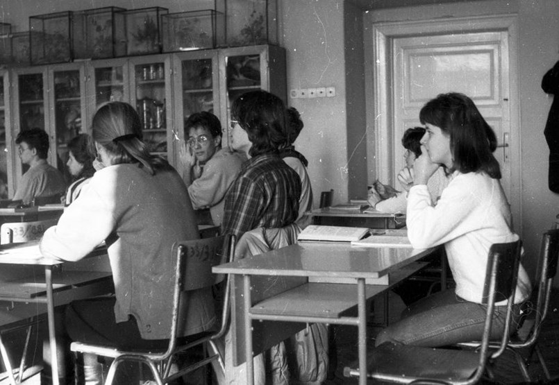Ezt gondolják a magyar diákok: 3 gyerekből 2 szerint haszontalan, amit az iskolában tanul