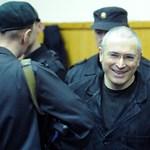 Nem hisznek benne, hogy Hodorkovszkij Putyin ellen indul