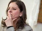 Szél Bernadett lemondott az LMP társelnöki posztjáról