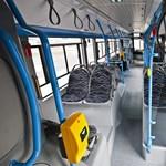 Savval leöntött üléstől éghetett meg a 31-es buszon egy nő combja