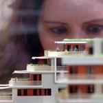 Sokkal kevesebben jutnak első lakáshoz, mint a boom előtt