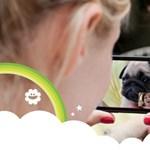 Képet és videót is küldhetünk az új androidos Skype-ban