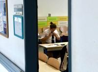 Kásler: A diákok 90 százaléka megjelent a hétfői tanítási napon