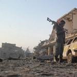 Soha nem volt még ilyen fontos szakasza az amerikaiak és a tálibok béketárgyalásának