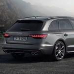 11 millió forinton nyit itthon az új Audi A4