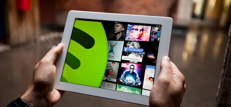 Mikor lesz nyereséges a streaming zeneszolgáltatás?