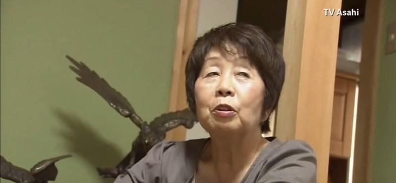 """10 férfit is megölhetett a japán """"fekete özvegy"""""""
