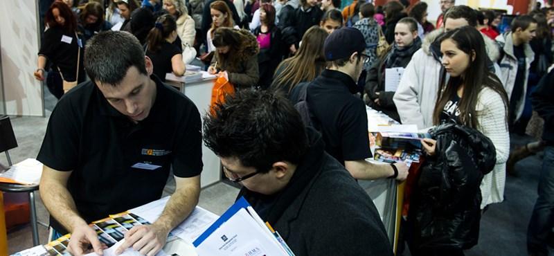 Harmincezer diákot és tanárt várnak az idei Educatio-kiállításra