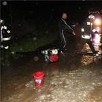 Vihar és árvíz – hírek percről percre