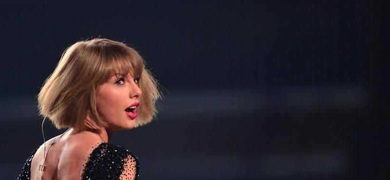 Rasszistává vált a Microsoft chatbotja, de nem ezért akarta Taylor Swift beperelni a vállalatot