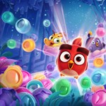 Mikor már majdnem mindenki elfelejtette az Angry Birdsöt, a készítők előálltak egy mókás új játékkal