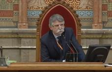 Kövér László: megkérem Orbán Viktort, hogy igazítsa a törvényt a gyakorlathoz