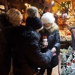 Karácsonyi vásárokban razziáznak az ellenőrök