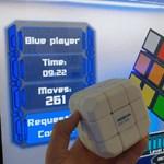 Szélsebes 5G mobilnetet használ a Budapesten fejlesztett új Rubik-kocka