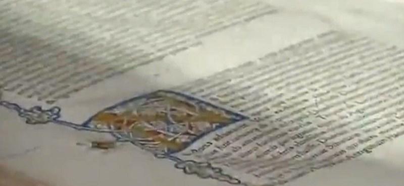 """Ez áll a Vatikán """"lehetetlen küldetésének"""" hátterében"""