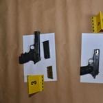 Fegyveres szerb bankrablókat fogtak el Szegeden