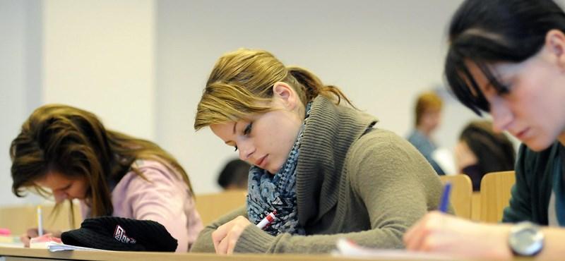Március 29-ig pályázhattok ingyenes mester- és doktori képzésekre