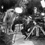 A filmtechnika evolúciója – Burleszktől a CGI-ig