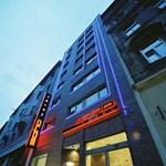 Budapest legizgalmasabb új épületei (I.) - Műemlékből boutique hotel