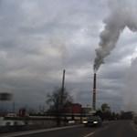 Szálló por: veszélyes a levegő Szolnokon és Putnokon, három helyen pedig egészségtelen