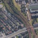 Óvodát rombolnának le az új Közlekedési Múzeum miatt