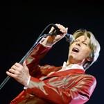 Meghalt David Bowie