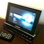 Samsung 800P: a – majdnem – mindent tudó képkeret