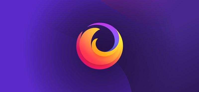 Már kipróbálható az új androidos Firefox, ami megvédi a kíváncsiskodó weboldalak elől