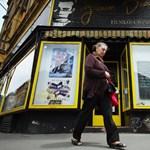 Véget ért egy korszak: bezárt Budapest kultikus filmkölcsönzője