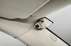 Így kontrollálja majd a piás sofőröket a Volvo – videó