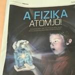 Kari aji Mészárosnak: teljes oldalon hirdeti az MVM a paksi Atomenergetikai Múzeumot a Világgazdaságban