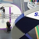 Meglepő Samsung-tervek 2013-ra