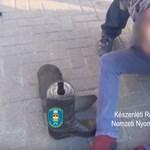 83 ezer gyerekpornófotót őrizgetett, 10 év fegyházat kapott