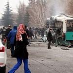 13 halottja és több mint 40 sérültje van a törökországi merényletnek