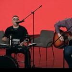 Tüntetőket gúnyoló dallal indulna Fehéroroszország az Eurovíziós Dalfesztiválon