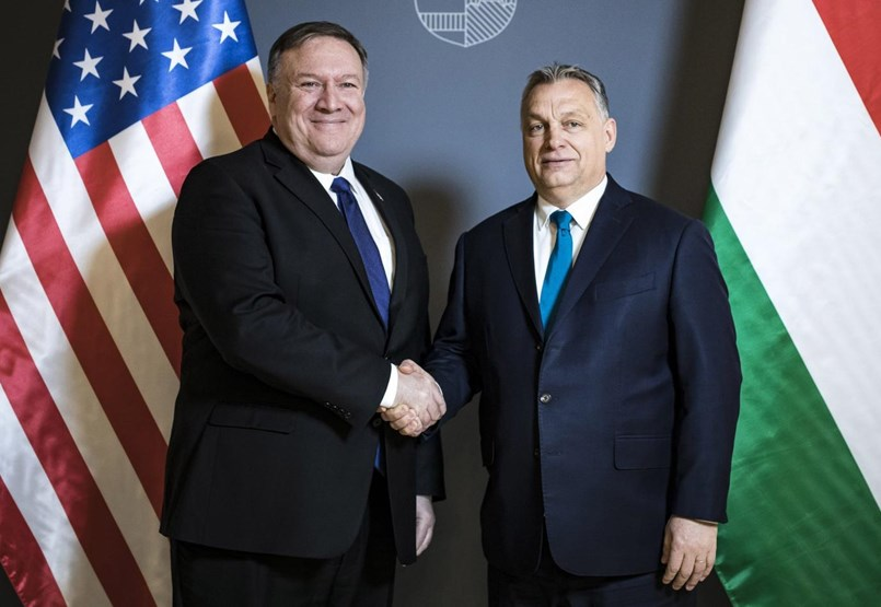Fülke: Mit szerethet Orbán Trumpban? És mind belerokkanunk a kapcsolatukba?