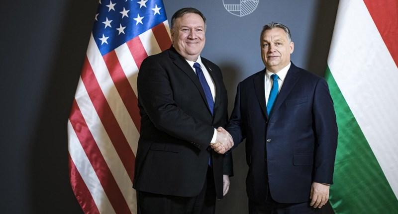 Ha Orbán nem ért a finom fenyegetésből, szankciók is jöhetnek