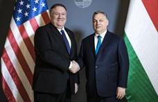 Európai körútra indult Trump egyik minisztere, Orbán és Magyarország viszont nincs a listáján