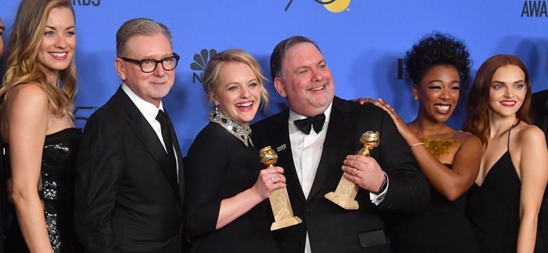 Lehet találgatni: a Csillag születik vagy a Vice nyeri szét magát a Golden Globe-on?