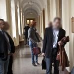 Nem lesz tárgyalás a két ünnep között a Fővárosi Bíróságon