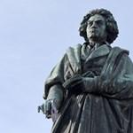 Mesterséges intelligencia fejezi be Beethoven félbemaradt szimfóniáját
