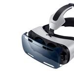 Új, élethűbb VR-szemüveget ad ki a Samsung