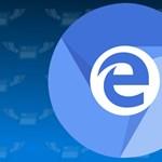 A Start menün át üzenget a felhasználóknak a Microsoft, hogy használjanak másik böngészőt