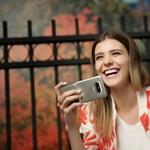 Megmutatjuk, hogy hogyan lehet okostelefonból digitális fényképezőgép!