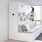 """Sokan fognak örülni az IKEA új """"csodabútorának"""", ami rengeteg helyet spórol a lakásban"""