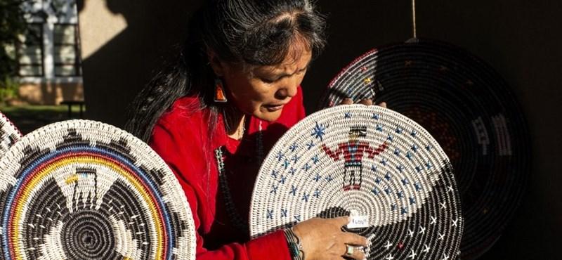 Őslakosok maradványait adja vissza Finnország az Egyesült Államoknak